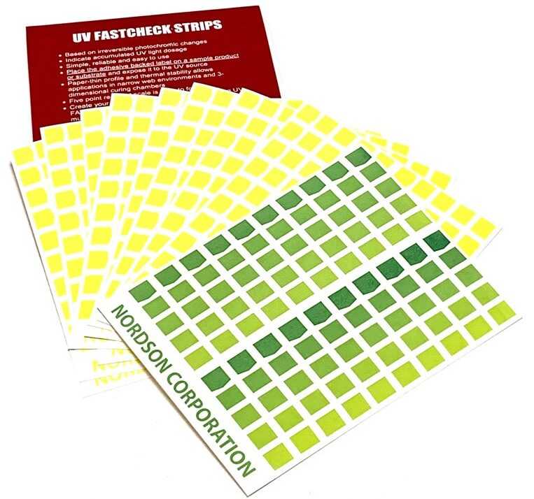 UV FastCheck Strips