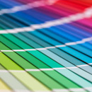 Color Change Printed Products